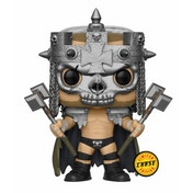 Triple H Skull King Chase Edition (WWE) Funko Pop! Vinyl Figure