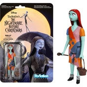 Sally (Disney Nightmare Before Christmas) Funko ReAction Figure 3 3/4 Inch