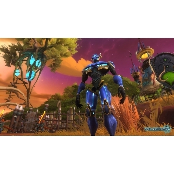 Wildstar Timecard PC Game (60 Days) - Image 6