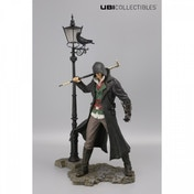 Jacob Frye The Impetuous Brother (Assassin's Creed Syndicate) Figurine (No Packaging Included) Used - Like New