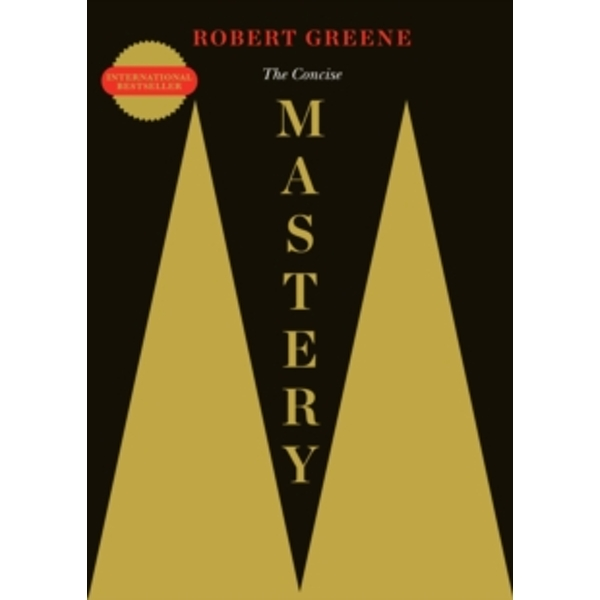 The Concise Mastery by Robert Greene (Paperback, 2014)