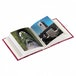 Hama Singo Minimax Album for 100 photos with a size of 10x15 cm Pink - Image 2