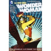Wonder Woman Volume 2 Guts Paperback The New 52