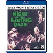 Night Of The Living Dead Blu-ray