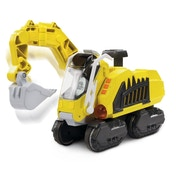 Vtech Switch & Go Dinos Digger The Wolly Mammoth
