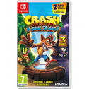 Crash Bandicoot N. Sane Trilogy Nintendo Switch Game