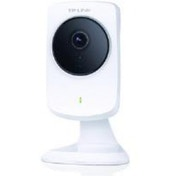 TP-LINK NC250 HD Cloud Camera 300Mbps Wi-Fi Day/Night White