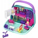 Ex-Display Polly Pocket World Shopping Mall Compact Play Set Used - Like New - Image 3