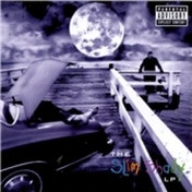 Eminem The Slim Shady LP CD