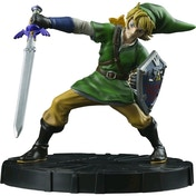 Link (The Legend Of Zelda: Skyward Sword) 10 Inch Figure