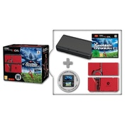 New Nintendo 3DS Handheld Console Limited Xenoblade Chronicles Edition