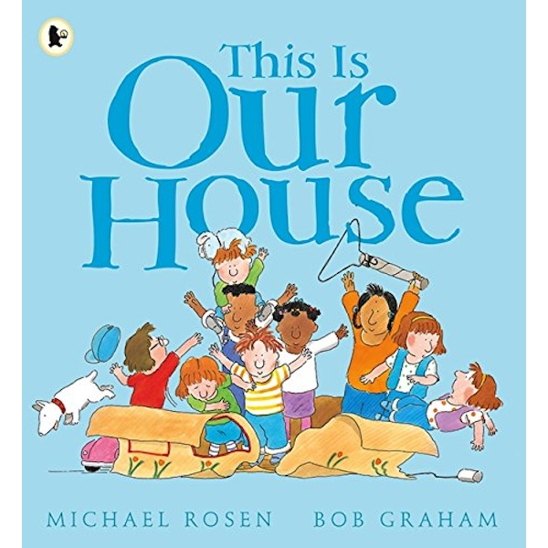 This Is Our House by Michael Rosen (Paperback, 2007)
