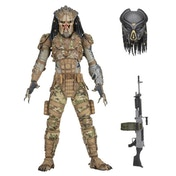 Ultimate Emissary Predator 2 (Predator 2018) Neca Action Figure