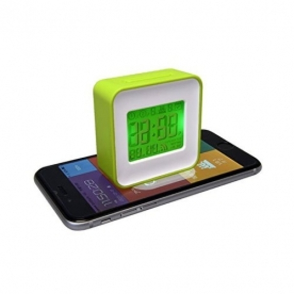 Thumbs Up Smart Clock - Image 1
