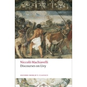 Discourses on Livy by Niccolo Machiavelli (Paperback, 2008)