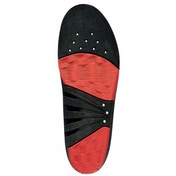 Dual Impact Shock Absorbing Insoles UK Size 4-7