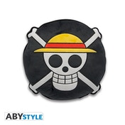 One Piece - Skull Cushion