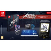 Astral Chain Limited Edition Nintendo Switch Game