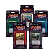 Magic The Gathering Eldritch Moon Intro Pack