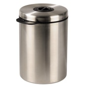 Xavax Stainless Steel Canister for 1 kg of Coffee Beans