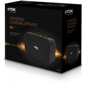 TDK TL621 Universal Charging Speaker Black