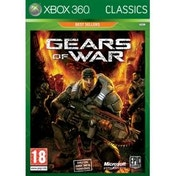Ex-Display Gears Of War Game (Classics) Xbox 360 Used - Like New