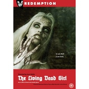 The Living Dead Girl DVD