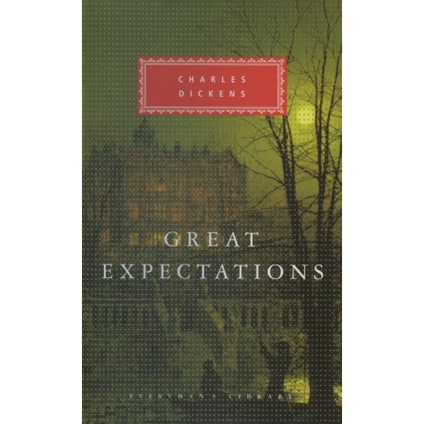 Great Expectations by Charles Dickens (Hardback, 1992)