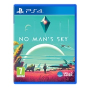 No Man's Sky PS4 Game