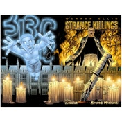 Warren Ellis' Strange Killings: Strong Medicine