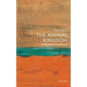 The Animal Kingdom: A Very Short Introduction by Peter Holland (Paperback, 2011)