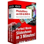Magix PhotoStory On CD & DVD 9