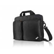 Lenovo 4X40H57287 notebook case 35.8 cm (14.1 inch) Briefcase Black