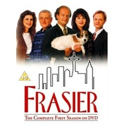 Frasier Complete Series 1 DVD