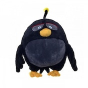 Bomb Angry Birds Classic Soft Toy