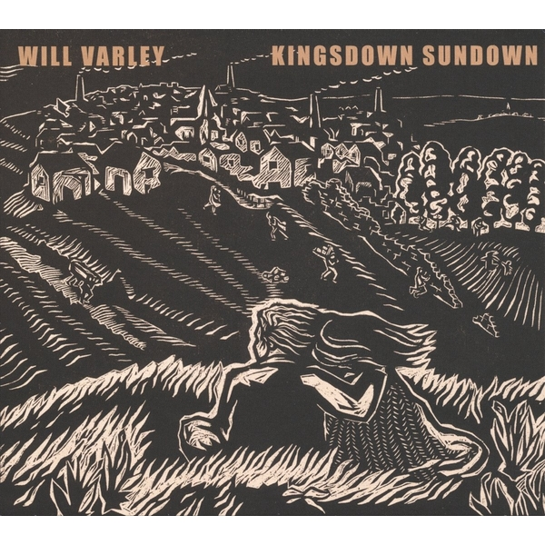 Will Varley - Kingsdown Sundown Vinyl