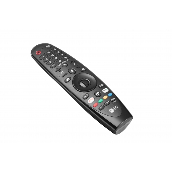 LG AN-MR18BA.AEU Magic Remote Control with Voice Mate for Select 2018 Smart TelevisionsAmazon