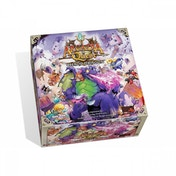 Arcadia Quest: Chaos Dragon Expansion Board Game