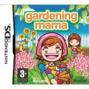 Gardening Mama Game DS [Used]