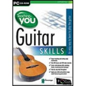 Teaching-you Guitar Skills PC