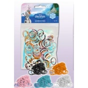 Disney Frozen Loom Band Refills Olaf 200 Pack