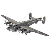 Revell Avro Shackleton AEW2 Plane Model Kit
