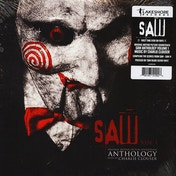 Charlie Clouser - Saw Anthology, Vol. 1 (Original Motion Picture Soundtrack) Vinyl