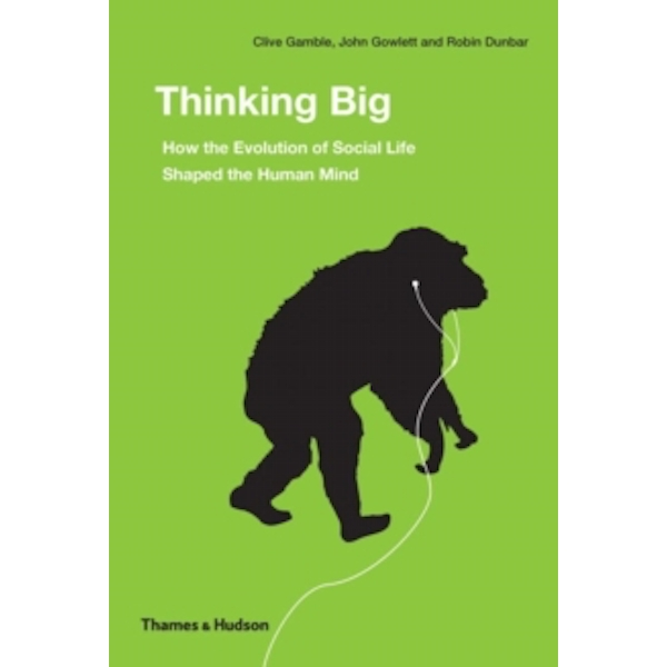 Thinking Big: How the Evolution of Social Life Shaped Human Mind