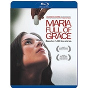 Maria Full Of Grace Blu-ray