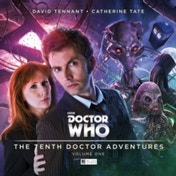 The Tenth Doctor Adventures: Volume 1 by Jenny T. Colgan, Matt Fitton (CD-Audio, 2017)