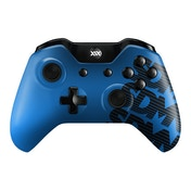SDMN Blue Edition Xbox One Controller