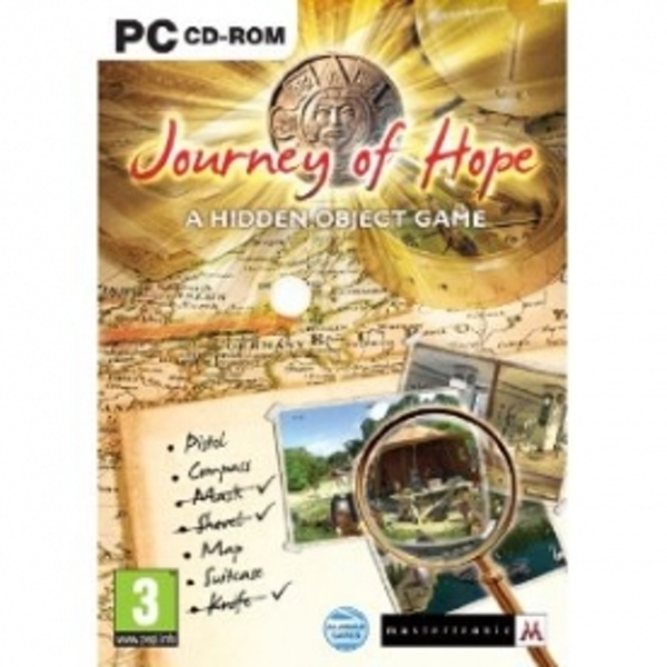 Journey Of Hope Game PC