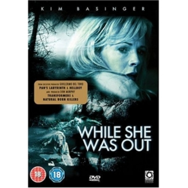 while she was out full movie free