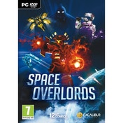 Space Overlords PC Game